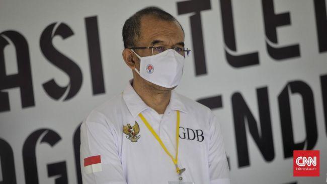 Kemenpora angkat bicara soal batalnya uji coba Timnas Indonesia U-23 vs PS Tira Persikabo yang terganjal izin dari kepolisian.