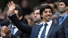 Bos Man City Tanggung Ongkos Suporter ke Final Liga Champions