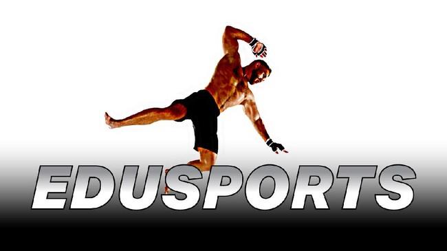 EDUSPORTS: Bela Diri Terpopuler di UFC