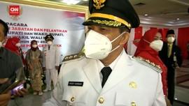 VIDEO: Bupati Semarang Terpilih Mangkir dari Panggilan KPK