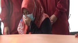 VIDEO: Usai Divaksin, ASN Mual dan Nyaris Pingsan