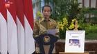 VIDEO: Jokowi : RI jangan Jadi Korban Raksasa Digital Dunia