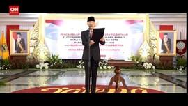 VIDEO: Ganjar Lantik 21 Kepala Daerah, Termasuk Gibran
