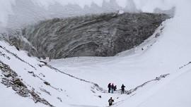 Ahli Ungkap Kiamat Gletser Antartika Semakin Dekat