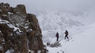 Gletser Dunia Mencair Lebih Cepat, 328 Miliar Ton Es Hilang