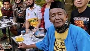 Aktor Para Pencari Tuhan Yanto Tampan Meninggal Dunia