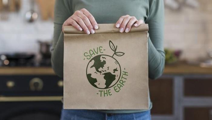 Bukan Cuma Buat Kamu, Gaya Hidup Hijau Ini Juga Baik Buat Lingkungan