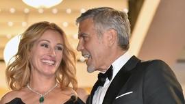 George Clooney-Julia Roberts Akan Syuting Film Baru di Bali