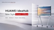 Huawei IdeaHub, Inovasi Percepatan Digital Smart Office