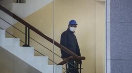 Gubernur Nurdin Abdullah Jadi Tersangka dan Bukti Koper Rp2 M