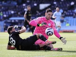Klasemen Liga Inggris: Man City Terbang Tinggi
