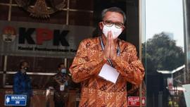 Pengurus Evaluasi Bung Hatta Award untuk Nurdin Abdullah