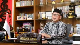 Nurdin Abdullah, Gubernur Bergelar Profesor yang Dicokok KPK