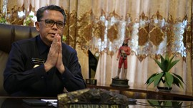 Kronologi Koper Rp2 M Berujung Nurdin Abdullah Jadi Tersangka