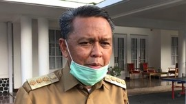 KPK Ungkap Proses Penangkapan Nurdin Abdullah: Tak Kooperatif