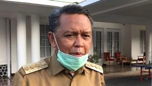 KPK Didesak Usut Jejak Nurdin Abdullah di Proyek-proyek Lain