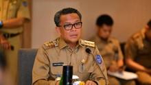 Jejak Dugaan Korupsi Nurdin di Tambang Pasir Kodingareng