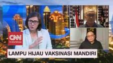 VIDEO: Lampu Hijau Vaksinasi Mandiri