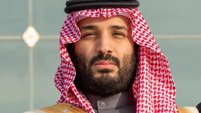 AS tetap pada keputusannya untuk tak memberikan sanksi kepada Putra Mahkota Arab Saudi Mohammed bin Salman atas kasus pembunuhan jurnalis Jamal Khashoggi.