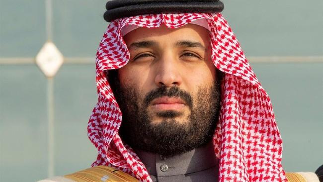 Putra Mahkota Saudi Disebut Sempat Ingin Bunuh Raja Abdullah