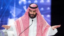 Dongkrak Sektor Swasta, Arab Saudi Bakal Investasi Rp46.336 T
