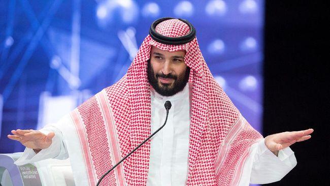 Arab Saudi bakal menebar investasi US$3,2 triliun atau sekitar Rp46.336 triliun hingga 2030 untuk membantu  sektor swasta dan menciptakan lapangan kerja.