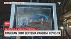 VIDEO: Pameran Foto Bertema Pandemi Covid-19