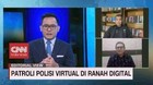 VIDEO: Patroli Polisi Virtual di Ranah Digital