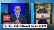 VIDEO: Patroli Polisi Virtual di Ranah Digital