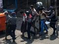 Demo Myanmar Telan Korban Lagi hingga Sikap Biden soal Saudi
