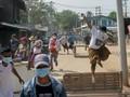 Diplomat Myanmar di PBB Bakal Terus Berjuang Usai Dipecat