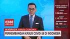 VIDEO: Perkembangan Kasus Covid-19 di Indonesia