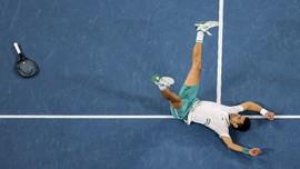 Djokovic Pegang Rekor Petenis Nomor 1 Dunia Terlama