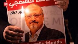 VIDEO: AS Beri Sanksi Jaringan di Balik Pembunuhan Khashoggi