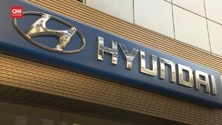 VIDEO: Recall 82 Ribu Mobil Listrik Hyundai Senilai Rp12,8 T