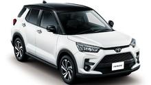 Belum Dijual, Daihatsu Rocky-Toyota Raize Dapat Diskon PPnBM