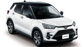Toyota Harap Raize Ikuti Kesuksesan Avanza yang Fenomenal