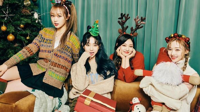 6 Fakta Menarik Aespa, The Next Rookie Monster dari SM Entertainment