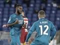 Hasil Liga Italia: Milan Menang Atas Roma
