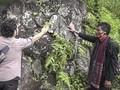 Batu Basiha, Keunikan Alam dari Letusan Gunung Toba