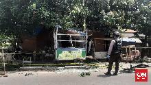 Ledakan di Aceh Bersumber dari Gerobak Penjual Gorengan