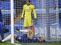 Chelsea vs MU: Giroud Hantam Tiang, Rashford Tabrak Papan