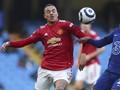Klasemen Liga Inggris: Man City Unggul 12 Poin Atas Man Utd