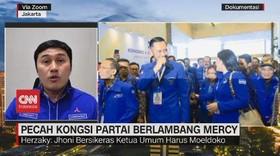 VIDEO: Demokrat: KLB Maret Itu Abal-abal