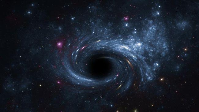 Astronom menemukan lubang hitam terkecil dan juga paling dekat dengan Bumi yang dijuluki Unicorn karena keunikannya.