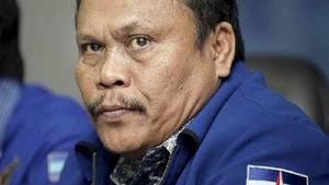 Dipecat Partai Demokrat, Jhoni Allen Gugat AHY ke Pengadilan