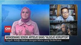 VIDEO: Mengenang Sosok Artidjo Sang 'Algojo Koruptor'