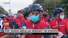 VIDEO: PDIP: Nurdin Abdullah Mengaku Tak Korupsi