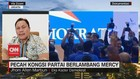 VIDEO: Usai Dipecat, Jhoni Allen Desak KLB Demokrat