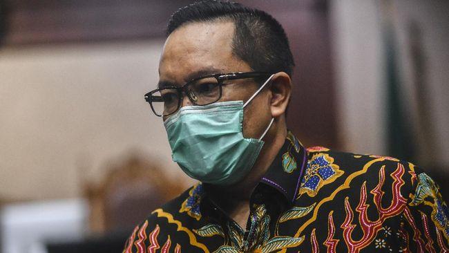 Brigjen Prasetijo melalui kuasa hukumnya meminta hakim mengabulkan justice collaborator yang diajukan terkait kasus Djoko Tjandra.